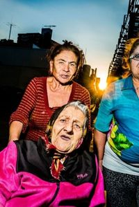 15 портретов жителей Брайтон-Бич, доказывающих, что Россия в человеке живет всегда