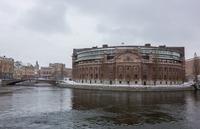 Стокгольм: что посмотреть за 5 часов