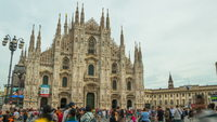 Миланский Собор, Милан