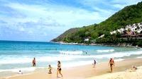 Райский пляж Наи Харн