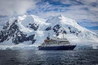Сколько стоит экскурсия в Антарктиду