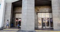 Минск: станция метро «Площадь Ленина»