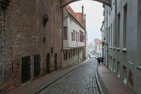 Туманный Любек: легенда про образование города, оленя и Генриха Льва