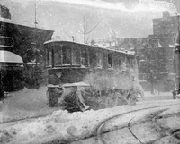 Зимний ужас: Великая метель в США, унесшая 400 жизней