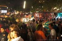 Хиппи рынок на Гоа