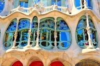 Очаровательный Дом костей