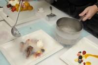Мороженое со вкусом икры и говядина с запахом шоколада: что такое молекулярная кухня