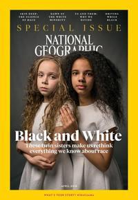 Редакция National Geographic признала, что журнал многие годы был расистским