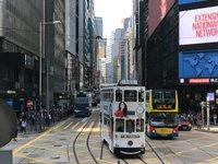 Знаменитые трамвайчики динг-динг