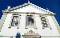 Igreja-matriz-de-albufeira в январе