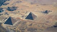 Бассейн в Колизее и белоснежные пирамиды: как выглядели великие памятники в древности
