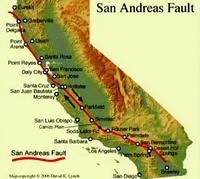 Разлом Сан-Андреас: редкий случай, когда сценарий фильма превращается в реальность