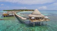 Мальдивский курорт Furaveri Island Resort & Spa — место, которое пленит ваше сердце