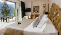 Пасхальные чудеса в фантастическом отеле CastaDiva Resort & Spa на озере Комо