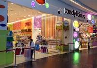 Магазин сладостей Candylicious