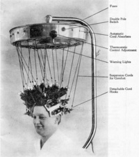 Бьюти-процедуры прошлого, которые больше напоминают пытки