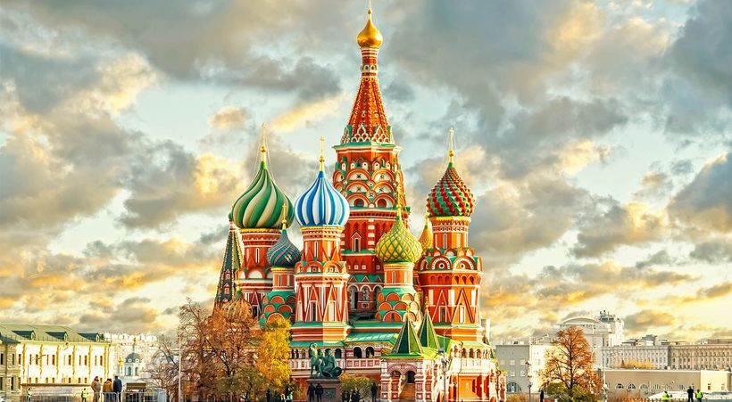 93aae1a07df Отзывы туристов об отдыхе в Москве (Россия) 2019