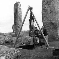 Грандиозный обман или неудачная реконструкция: как строили Стоунхендж в XX веке