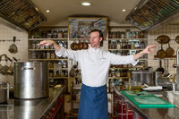Один из лучших московских шеф-поваров Мауро Панебьянко едет на курорт Conrad Maldives