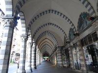 Прогулки по Генуе