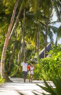 Эксклюзивный отпуск для ваших детей в Sun Siyam Resorts!
