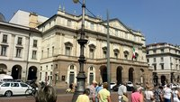 Прогулки по Милану