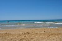 Pelekas Beach