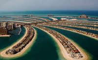 Самые изумительные виды Дубая, от которых сердце замирает в груди
