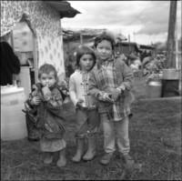 Фотограф уже 40 лет снимает жизнь обычных людей вдали от российских мегаполисов