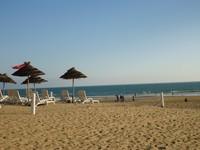 Марокко, пляжи в Агадире