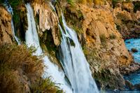 Самый большой в мире водопад, впадающий в море