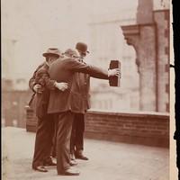 15 снимков из прошлого, в которые сложно поверить