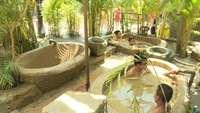 Грязевые ванны I-Resort