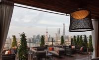 Bvlgari Hotel Shanghai распахнул свои двери для гостей
