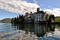 Сан-Джулио — остров тишины и соборов на севере Италии