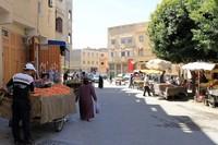 Марокко, прогулка по окрестностям Агадира