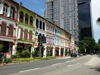 В Сингапуре рай для шопоголиков