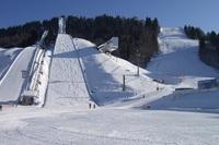 Лыжные трассы Гармиш-Партенкирхен