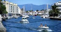 Эмпуриабрава: каталонский курорт, где каналов больше, чем в Венеции