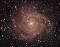 Самые фантастические снимки года с астрономического фотоконкурса
