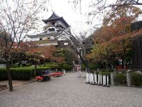 Инуяма, Япония