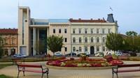 Венгрия, город Мишкольц