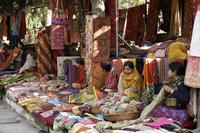 Индия, на рынке в Нью-Дели