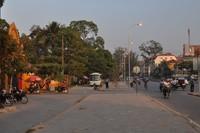 Камбоджа, Сием Рип — на улицах города