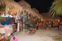 Камбоджа, ночной рынок в Сием Рипе