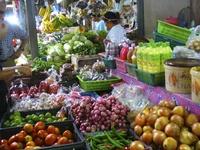 Рынки Самуи ломятся от изобилия!