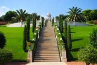 Бахайский сад