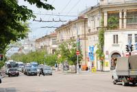 Севастополь: прогулка по улицам города