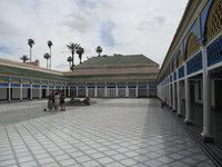 Марракеш, Дворец Бахия