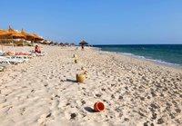 Отельные пляжи хороши